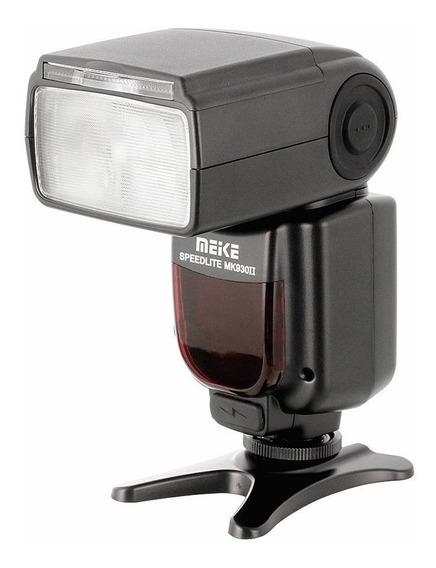 Flash Meike Mk930ii Para Canon , Nikon , Pentax , Olympus