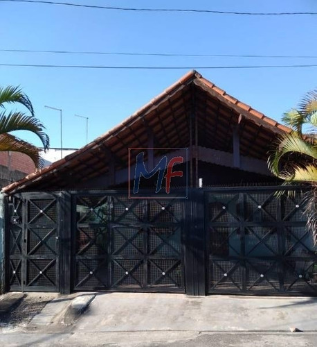 Imagem 1 de 18 de Ref 12.324 Linda Casa Na Vila Carrão, Com 2 Dorms, 3 Vagas, Portão Automático, Lavanderia, Quintal, Lavabo, 65 M² De A.c., 160 M² De Terreno. - 12324