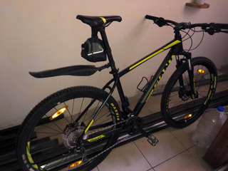 Bicicleta Montaña Giant Talon 2 Talla L 2018