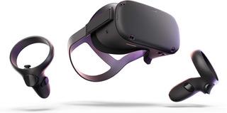 Oculus Quest Vr Gaming Headset 128gb A Pedido