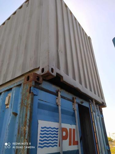 Contenedores Marítimos Containers/ Seco 40' Hc Iglesia