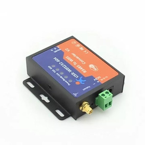 Conversor Rs485 Para Wifi - Usr-wifi232-604 Módulo Wifi Novo