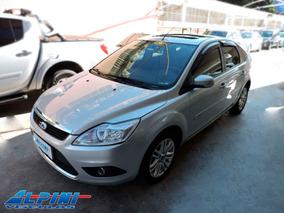 Focus Ghia 16v