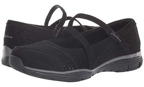 Flats Skechers Seager 59440604