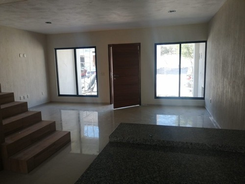 Casa En Venta Para Estrenar En Vitana Residencial (906)