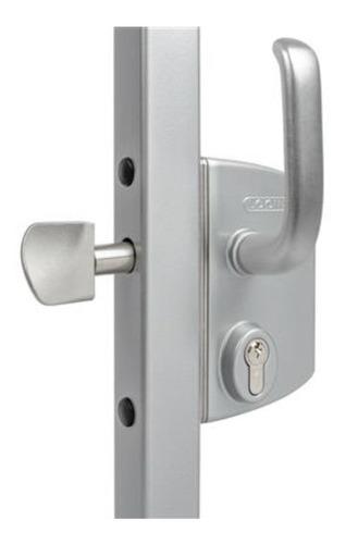 Cerradura Para Puertas Corredizas Completa