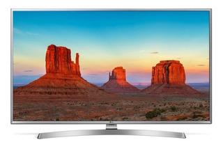 Smart Tv Lg 50 50uk6550 4k Ultra Hd Bluetooth Magic Remote