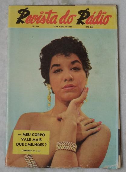 Revista Do Rádio Nº 399