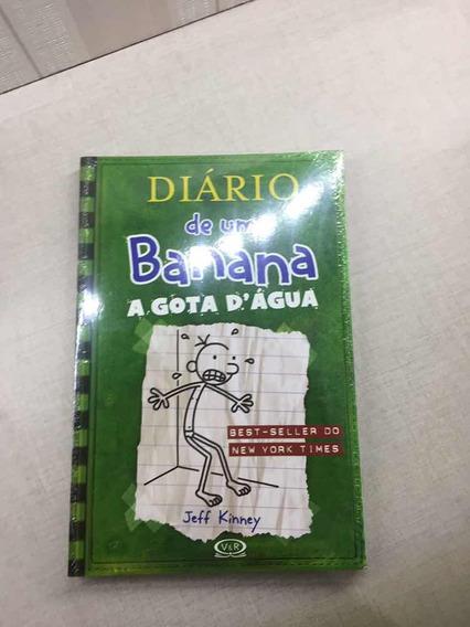 Diario De Um Banana 3