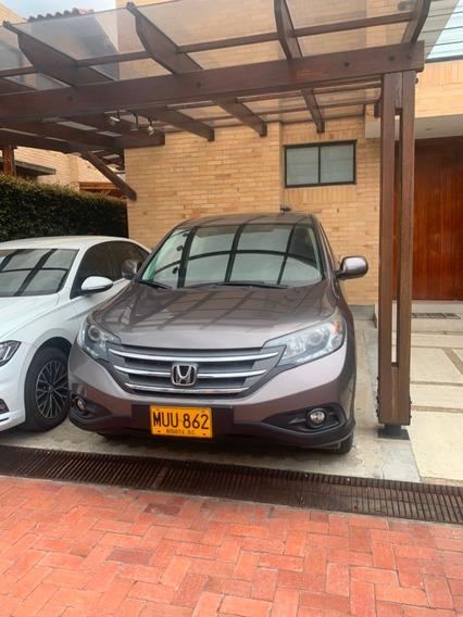 Honda Crv - Versión Full 2012