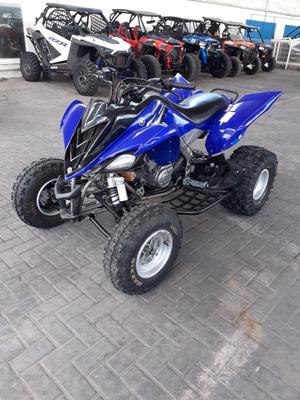Vendo Yamaha Raptor 700cc, Muito Novo, Todo Original