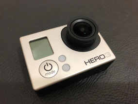 Câmera Gopro Hero 3 - Original - Perfeita - 100% Ótima