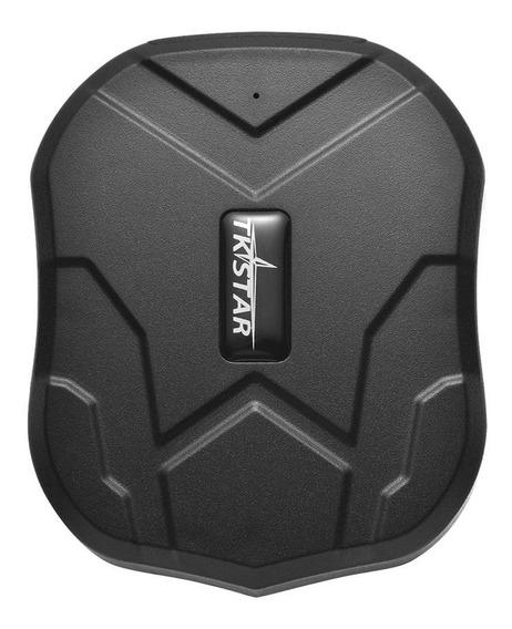 Rastreador Veicular Tk905 S/ Taxas, Bateria De Longa