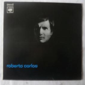 Lp Roberto Carlos 1971 Eu Te Darei O Céu, Vinil Seminovo