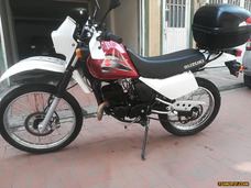 Suzuki Ts Ts