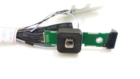 Placa Sensor Un55h8000ag - Tv Samsung