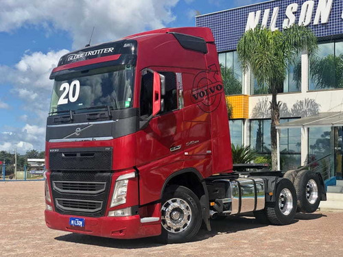 Volvo New Fh 540, 6x2, 19/20
