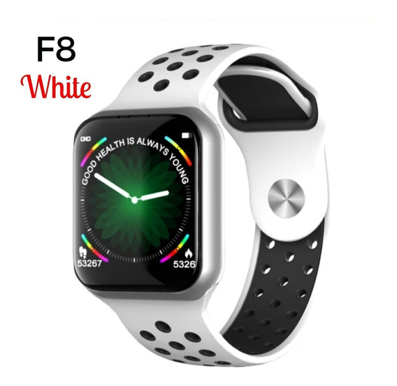 Smartwatch Pro Oled Serie 3 Bluetooth Android Ios / F8