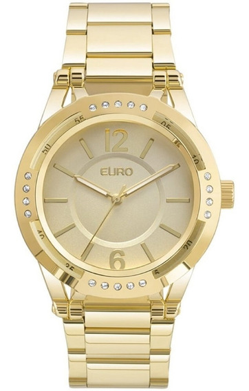 Relógio Feminino Euro Eu2035ymq/4d