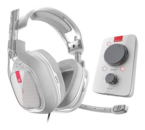 Auriculares Headset 7.1 Astro A40 Tr + Mixamp Pro Xbox One