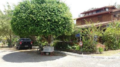 Casa Em Alpes Suiços, Gravatá/pe De 240m² 5 Quartos À Venda Por R$ 450.000,00 - Ca38887