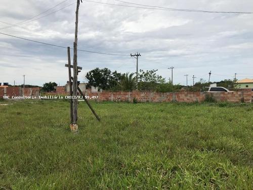 Imagem 1 de 15 de Terreno Para Venda Em Saquarema, Portal De Praia Seca - It0039_2-635147