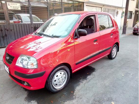 Hyundai Atos Basico
