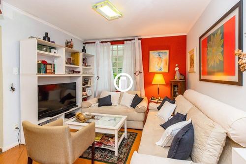 Imagem 1 de 15 de Casa Em Condominio - Jardim Da Saude - Ref: 16969 - V-re17505