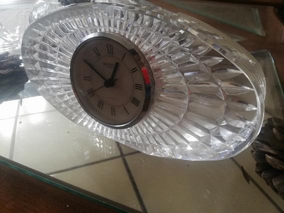 Reloj Waterford Crystal
