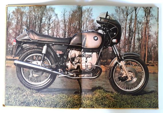 Superbikes - Motos Antigas Clássicas - Frete Grátis- L.2149
