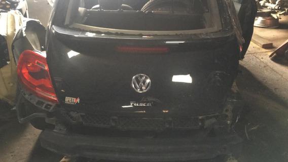 Sucata Para Venda De Peças Volkswagen Fusca Tsi 2013