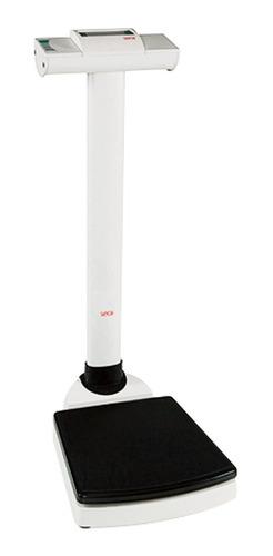 Imagen 1 de 4 de Balanza Adulto Digital Seca 703 Con Wifi