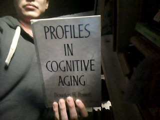 Profiles In Cognitive Aging - Douglas Powell