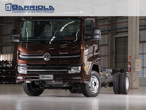 Volkswagen 9-170 Delivery 4x2 2021 0km - Barriola