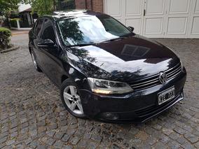 Volkswagen Vento 2.5 Luxury Triptoniic - Como Nuevo!!!