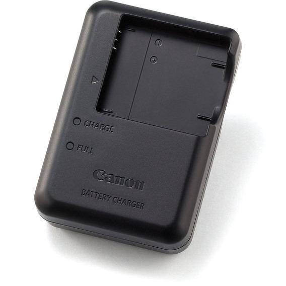 Carregador Bateria Original Câmera Canon Cb-2lae Cb 2lae