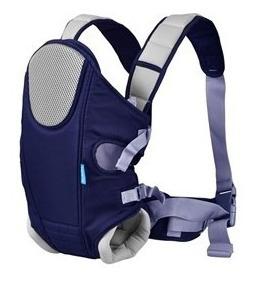 Canguru Confort Line 12kg 17009a Azul - Kababy
