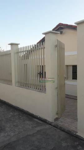 Casa Com 4 Dormitórios Para Alugar, 200 M² Por R$ 1.200,00/mês - Jardim Maria Augusta - Taubaté/sp - Ca2320