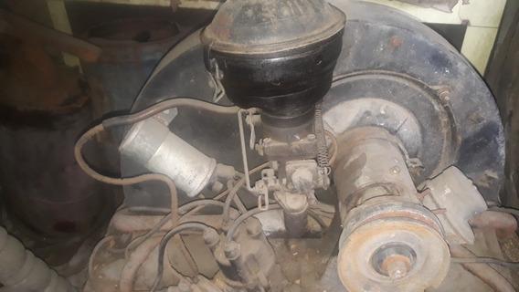Volkswagen Motor Fusca 1200
