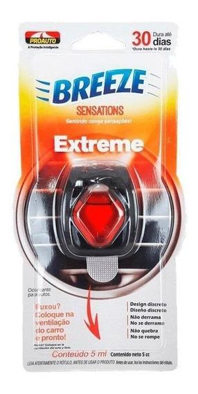 Odorizante Breeze Sensations Extreme 5ml Proauto