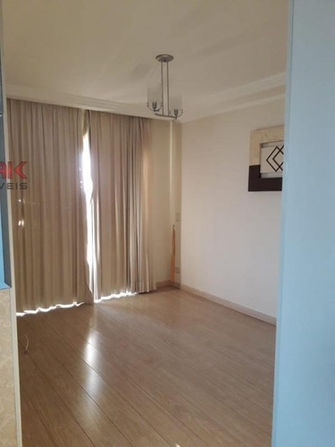 Ref.: 4420 - Apartamento Em Jundiaí Para Venda - V4420