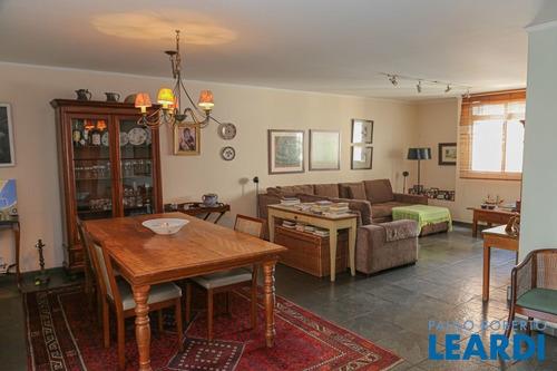 Imagem 1 de 15 de Apartamento - Perdizes  - Sp - 599003