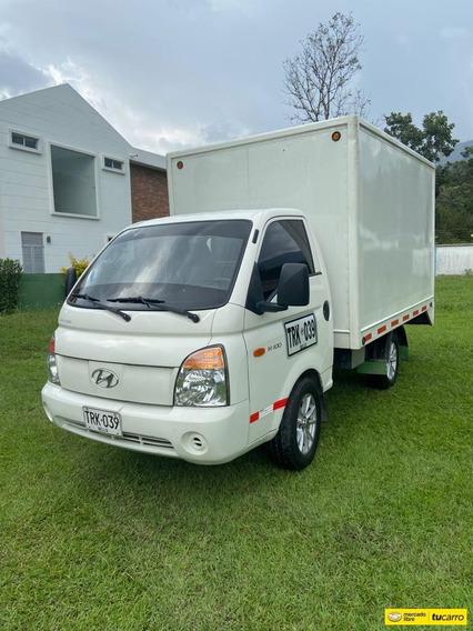 Hyundai H100 Porter 2012