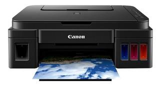 Impresora Multifunción Canon Sist. Continuo Pixma G2100