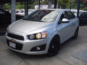 Bonito Chevrolet Sonic 1.6 Ltz At 2014