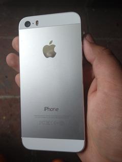 Phone 5c De 16gb En La Caja
