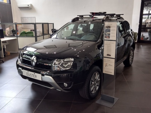 Renault Duster 1.6 Ph2 4x2 Expression E/inm.(jp)