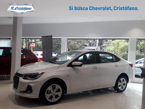 Imagen 1 de 12 de Chevrolet Onix Premier Plus Turbo 1.0 2022 0km