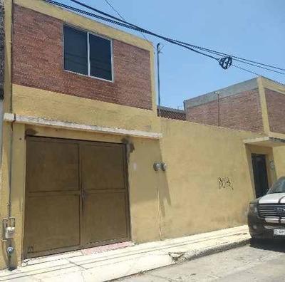 Casa En Venta En Colonia Alamitos, San Luis Potosi