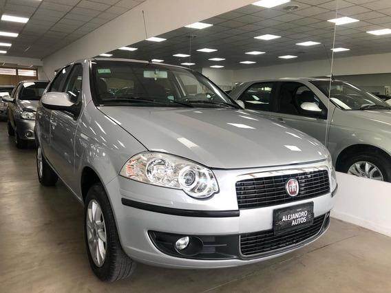 Fiat Palio Attractive 2011
